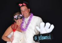 Ryann & Sarah – Photo Booth Rental Raleigh NC