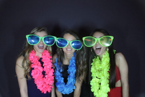 Green Hope High School – Sadie Hawkins Dance – Photo Booth